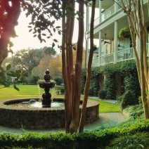 Charleston is famous for its gardens. It's not hard to see why.