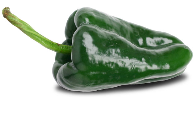 poblano-pepper