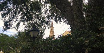 Ahhh… Charleston