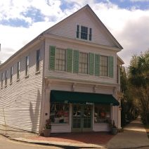 Perhaps the most beloved corner store in Charleston is Burbage's Grocery. Located on Broad Street, it has provided staples, prepared foods and other goodies for Charlestonians since 1948.